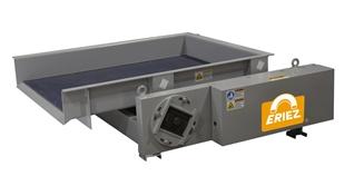 Mechaniczne podajniki wibracyjne HVF