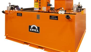 Urządzenia do zarządzania płynami technologicznymi do obróbki metali