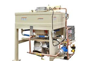 Suche wibracyjne filtry magnetyczne dla przemysłu farmaceutycznego i kosmetycznego